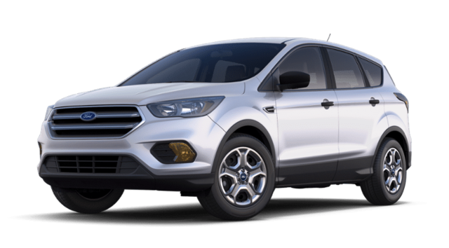 New 2019 Ford Escape S SUV Pottstown